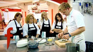 Gordon Ramsay's The F Word Season 4 Episode 4 | Extended Highlights 1