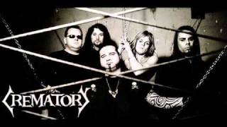 Crematory - Welcome to ( Lyrics )