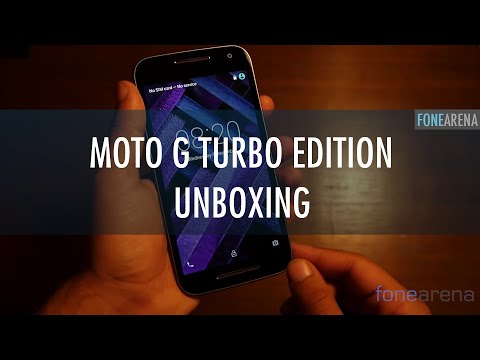 Motorola Moto G Turbo Edition Review Videos