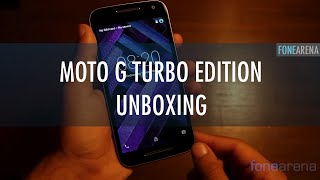 Motorola Moto G Turbo Edition Review Videos