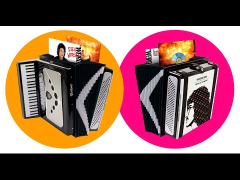 Squeeze Box: The Complete Works of