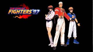 The King of Fighters '97 - Bloody (Arranged)