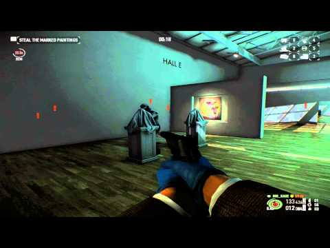 PAYDAY 2: Special Operations Execution Achievement [TUTORIAL]