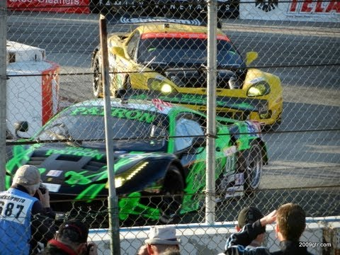 Long Beach Grand Prix 2012