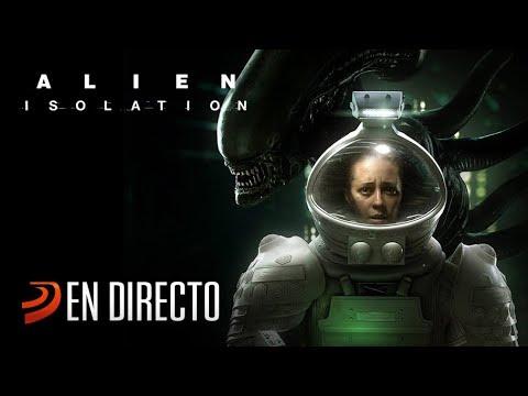 Alien Isolation ¡Volvemos a uno de los mejores Survival Horror!