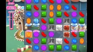 Candy Crush Level 151 - Candy Crush Saga Level 151 - No Boosters