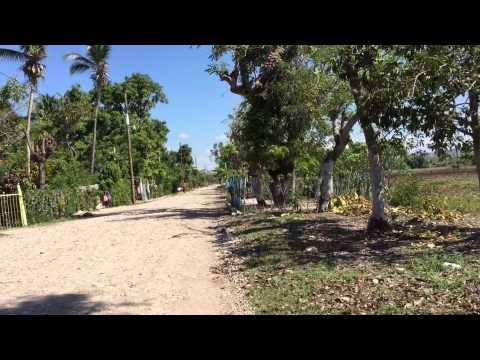 Video 1 Tour of Haiti