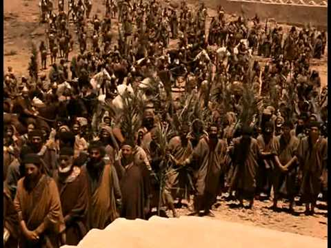Solomon 1997 Bible Full Movie