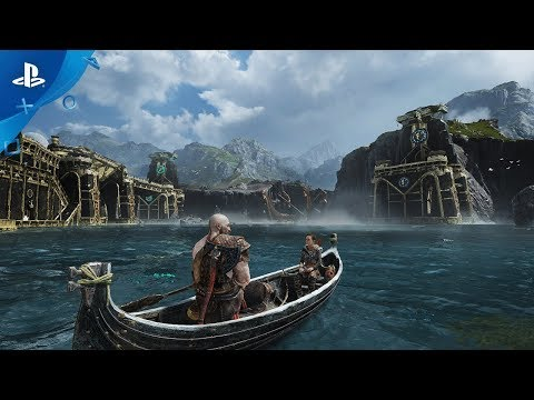 God of War – Tales From the Lake of Nine | PS4