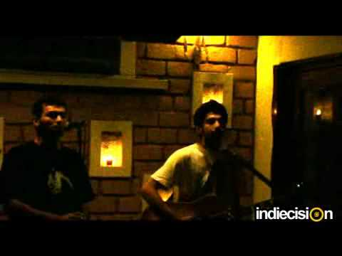 Tough On Tobacco  You Don't Know Me Live at Cafe Goa, Mumbai