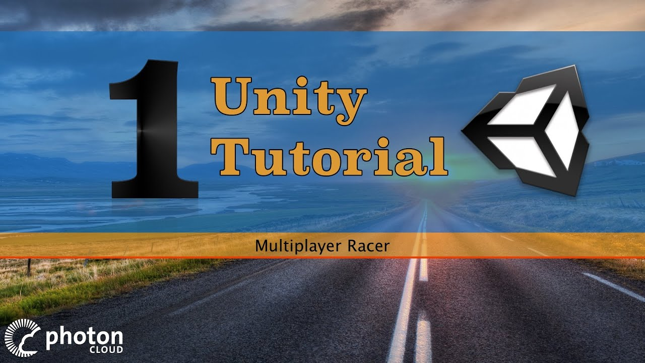 Unity Tutorial Creating A Multiplayer Game With Photon Unity Networking