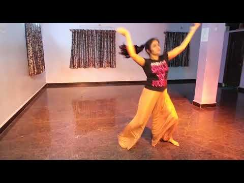 Dipali dance and fitness station 'Mannmera' song