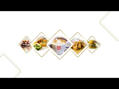 Resturant Promotion Facebook Cover Video
