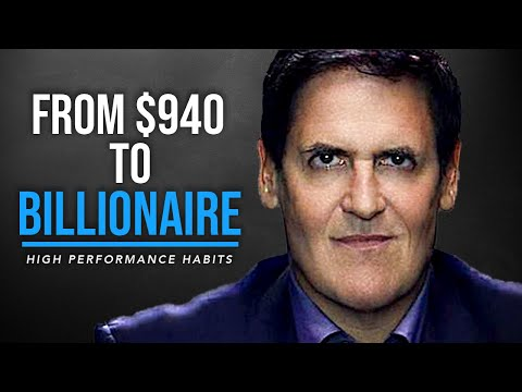 Billionaire Mark Cuban's Ultimate Advice for Students & Young People - HOW TO SUCCEED IN LIFE