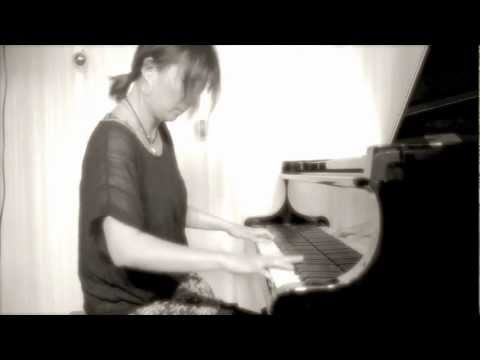 HEY JUDE - Beatles (piano cover by Jane Lee)