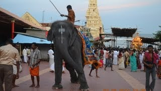 Thiruchendur * - Thiru Senthilandavar ~