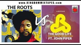 The Good Life Remix Lecrae Ft John Piper  .m4v