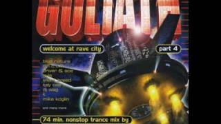 GOLIATH 4: 1) Mike Koglin - The Silence  2) Binary Finary - 1999