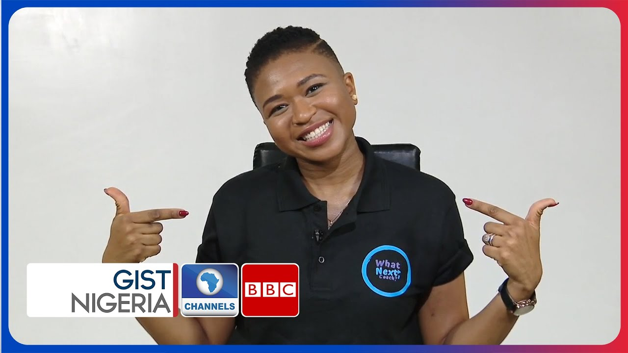Did You Catch Our Channels TV #GistNigeria Feature?