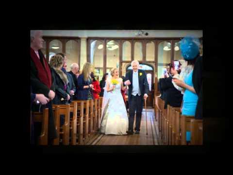 Mill Park Hotel Wedding Eimear and Fergus 22nd February 2014