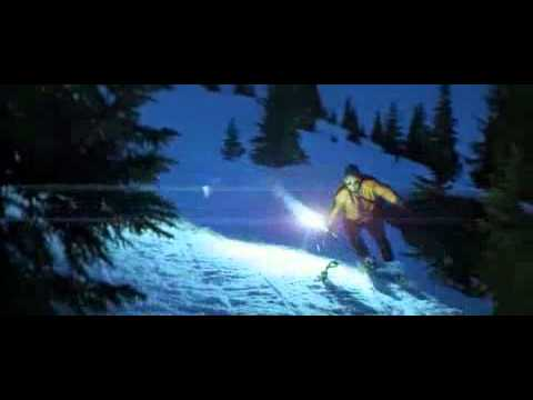 On Her Majesty`s Secret Service (1969) - Ski chase