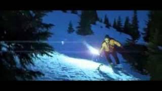 On Her Majesty`s Secret Service (1969) - Ski chase