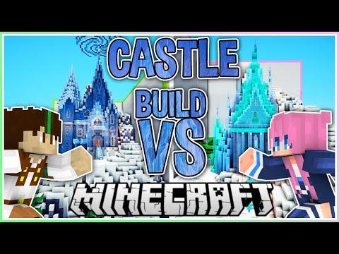 Castle! | Build VS with @LDShadowLady