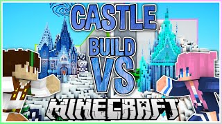 Castle! | Build VS with @LDShadowLady