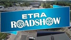 Etra Roadshow Tampere 2018