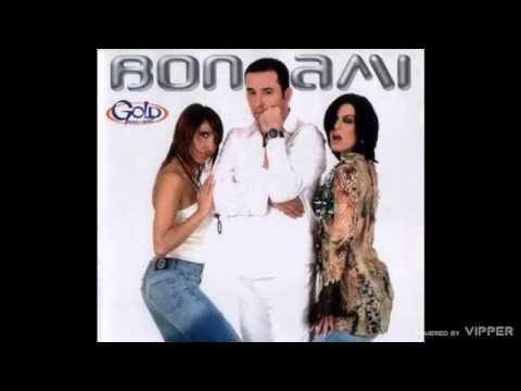 Bon Ami - Sve cu da ti dam [Remix] - (Audio 2007)