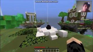 |Donsuzlar!|Minecraft EggWars Türkçe |Bölüm 1