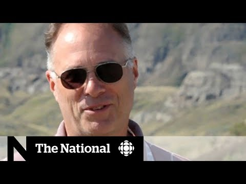 Death of Canadian geologist highlights growing instability i