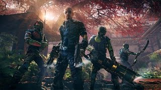 Shadow Warrior 2 | 15 Minutes Co-Op Gameplay (E3 2015) | HD