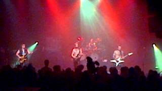 Tyr - Another Fallen Brother - Live - Strasbourg - 08/10/13 - clip 1
