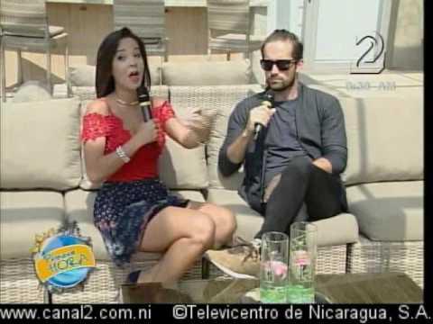 Entrevista a Mauricio Henao en Primera Hora