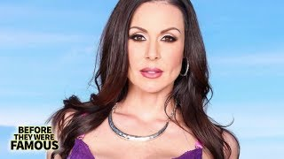KENDRA LUST - Before They Were Famous - MILF