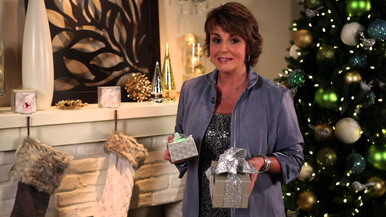Gift Giving Tips from Jill Bauer - YouTube
