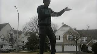 Zedd Middle Dance Cover freestyle