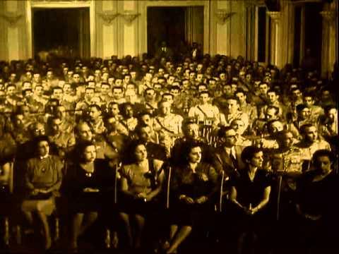 Conferencia De Grau San Martín Cuba
