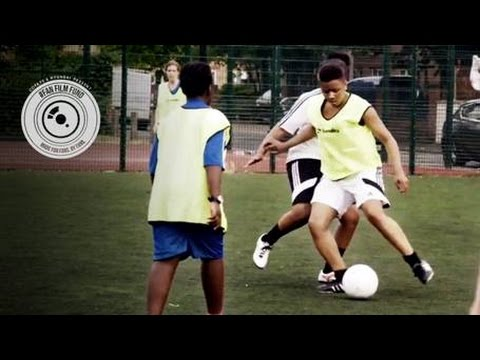 Women's Street Football - Wednesday Night Warriors | Hyundai #FanFilmFund