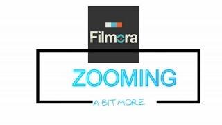Video More motion zooming how-to demos | Filmora vfx download MP3, 3GP, MP4, WEBM, AVI, FLV Oktober 2018