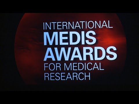 International Medis Awards for Medical Research/Belgrade 2017