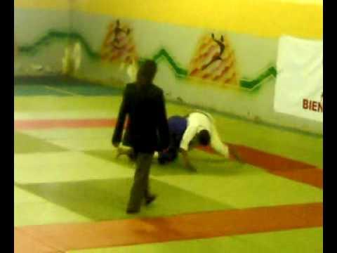 judo hadjoudj salah eddine