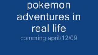 pokemon adventures teenage life april 12 09