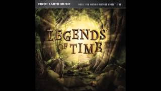 03 Our Forefathers - Legends Of Time - Fired Earth Music