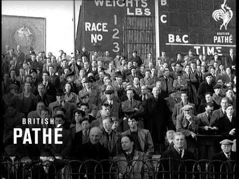 Chelsea V. Red Banner Aka Chelsea Red Banner (1954)