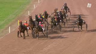 Vidéo de la course PMU PRIX JEAN DUMOUCH