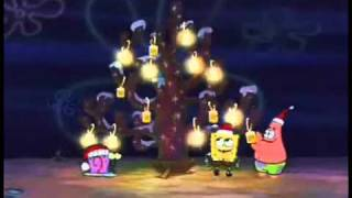 YouTube Poop:  SpongeBob Gets The Wrong Idea About Christmas