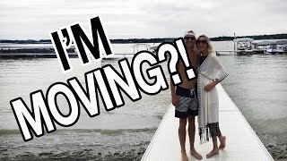 I'M MOVING?! BOYFRIEND?! | LIFE UPDATE