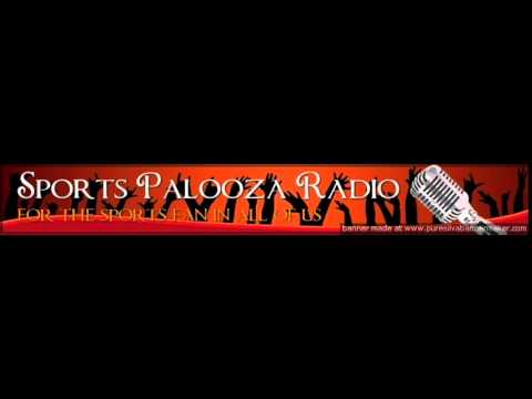 Sports Palooza Radio Show 2/13/14 feat. 4 Olympic Guests!